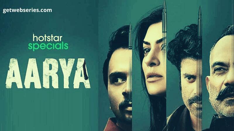 best thriller web series hindi