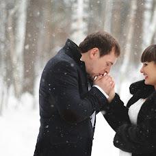 Wedding photographer Sergey Andreev (AndreevSergey). Photo of 22.12.2016