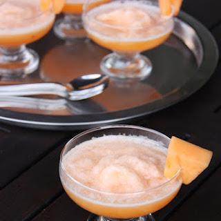 Cantaloupe Coolers
