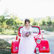 Wedding photographer Tatyana Kunec (Kunets1983). Photo of 20.09.2017