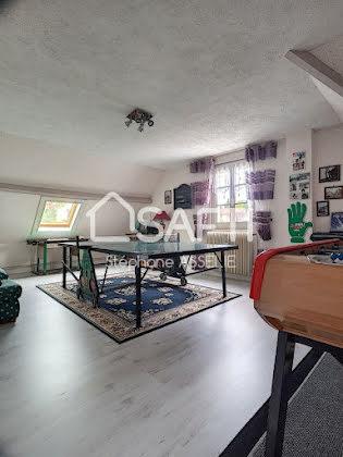 Vente maison 12 pièces 210 m2