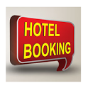 Hotels - Hotel Rooms Booking icon