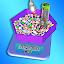 Perfect ASMR Games! Match 3D Bubble Tea & Fit it icon