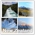 New Zealand Destinations icon