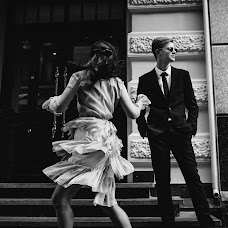Wedding photographer Maks Rum (Spyorange). Photo of 16.10.2017