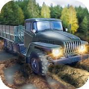 Game Offroad Trucker: Cargo Truck Driving APK for Windows Phone