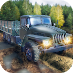 Offroad Trucker: Cargo Truck Driving Icon