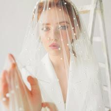 Wedding photographer Saida Demchenko (Saidaalive). Photo of 24.04.2019