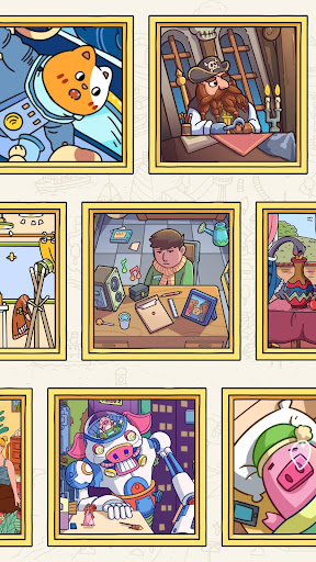Find Out - Find Something & Hidden Objects apkdebit screenshots 8