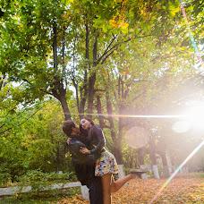 Wedding photographer Oksana Deynega (airiskina). Photo of 30.09.2015