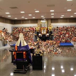 メモリアルアートの大野屋が千葉・常光閣で人形供養祭を開催