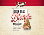 Point Drop Dead Blonde