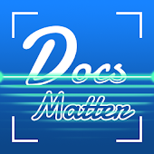 Docs Matter - Mobile Scanner