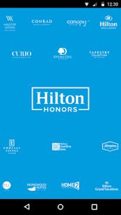 Tải Game Hilton Honors