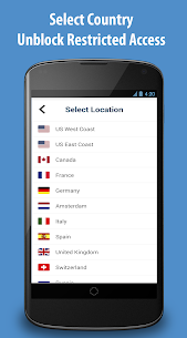 Free VPN Proxy – ZPN App Download For Android 3