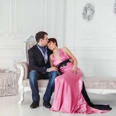 Wedding photographer Lina Zvereva (Linaphoto). Photo of 17.03.2016