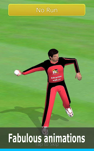 Smashing Cricket - a cricket game like none other apkpoly screenshots 9