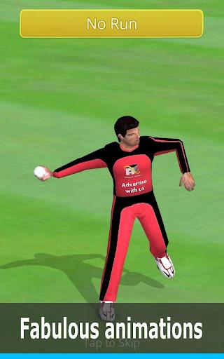 Smashing Cricket 2.2.4 screenshots 8