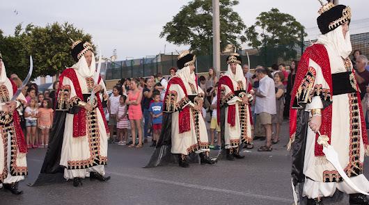 Exposiciones virtuales y desfiles en casa para los 'Moros y Cristianos 3.0.'