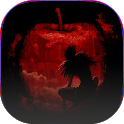 Death - Wallpaper - Note icon