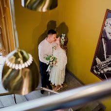 Wedding photographer Andriy Kovalenko (Kovaly). Photo of 17.05.2018