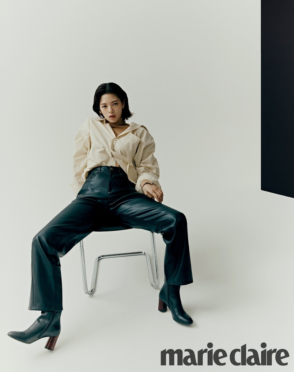 jeongyeon shoot 3