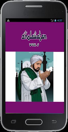 Sholawatan Vol1