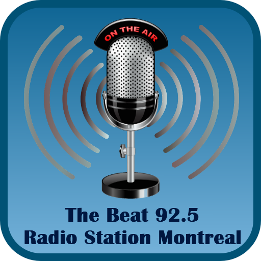 The Beat 92.5 Radio Station Montreal