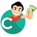 Free Mobile Recharge - CashOn icon
