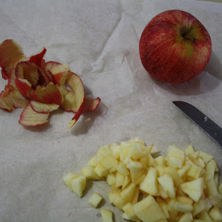 Apple and Cinnamon Scones Recipe