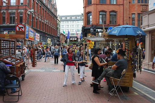 Things to do in Capel Street