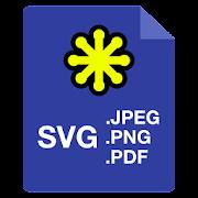 SVG Converter