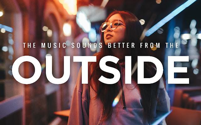 Outside Sound