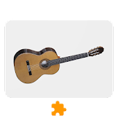 Classical Guitar *Plugin*
