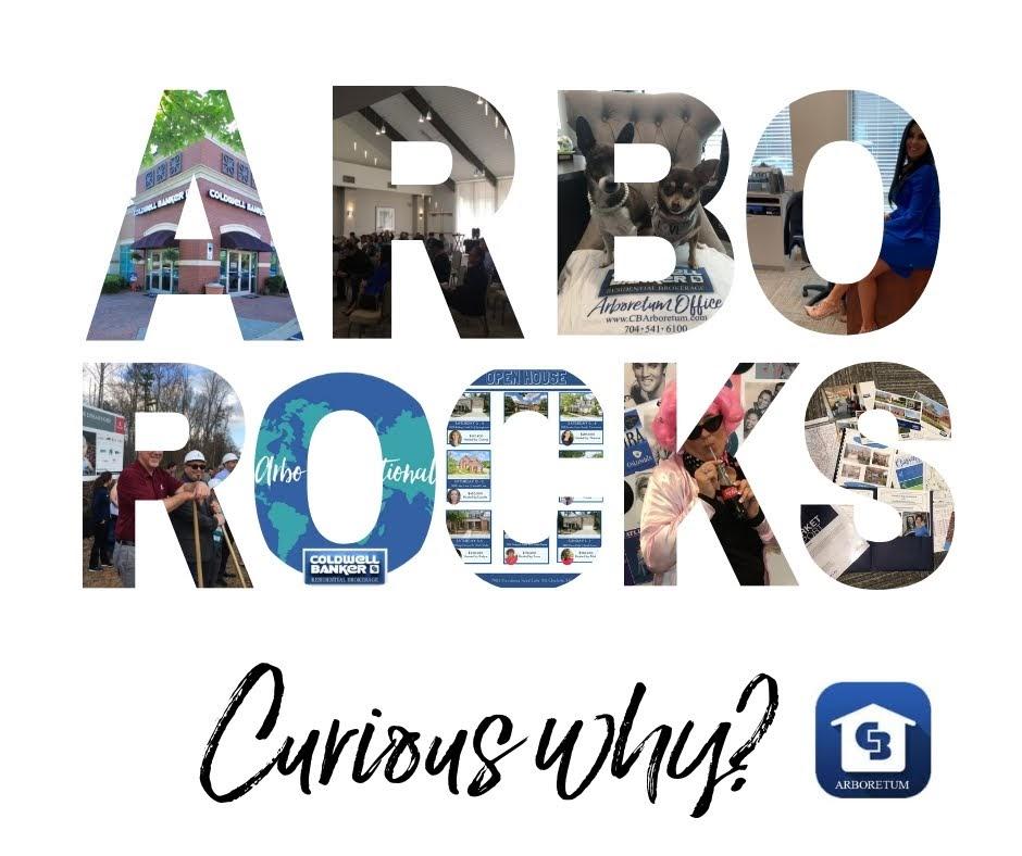 Arbo Rocks