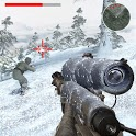 Call of Sniper Strike Force Free Shooting Games icon
