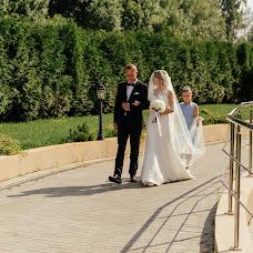 Wedding photographer Mayya Lyubimova (lyubimovaphoto). Photo of 17.07.2017
