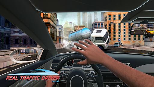 Real Traffic Driver Online 2019 0.83x4 screenshots 1