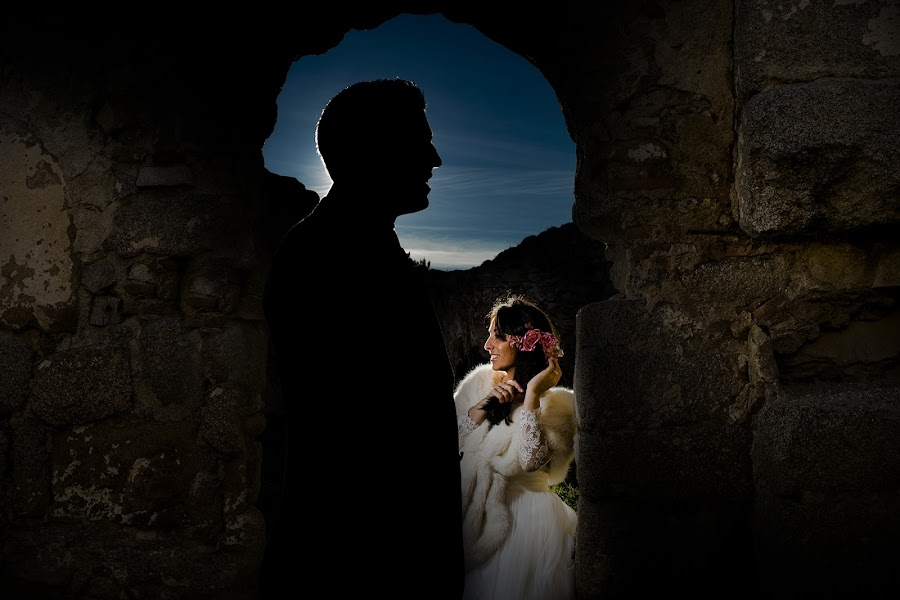 Wedding photographer Iñaki Lungarán (lungarn). Photo of 29.04.2015