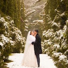 Wedding photographer Oksana Voloshin (Ksenyaphoto). Photo of 03.03.2018