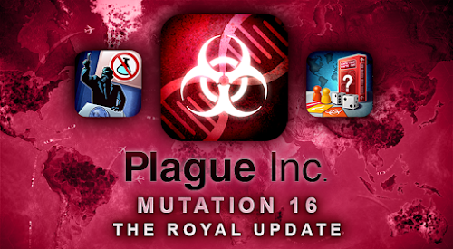 Screenshot 1 Plague Inc. 1.16.3 APK MOD