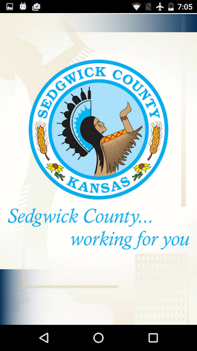 Sedgwick County Government hack tool