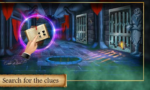 Room Escape Fantasy - Reverie 4.2 screenshots 13