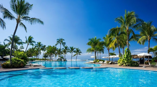 Se busca candidato para vivir en hoteles de lujo con un sueldo de 100.000 euros