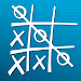 Tic tac toe - Play Noughts and crosses free. XOXO icon