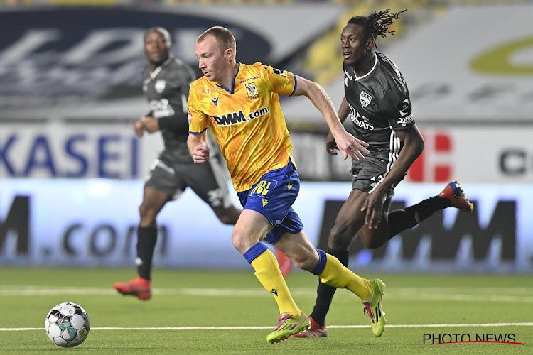 """Christian Brüls s'incline face à son ancien club: """"Mérité pour Eupen"""""""