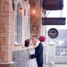 Wedding photographer Olga Mishutina (Citonia). Photo of 27.02.2014
