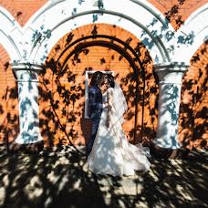 Wedding photographer Olga Rogovickaya (rogulik). Photo of 10.07.2018