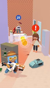 NERF Epic Pranks! Mod Apk Download Latest V 1.6.3 2
