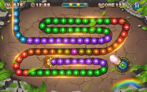 Marble Legend – Free Puzzle Game 6